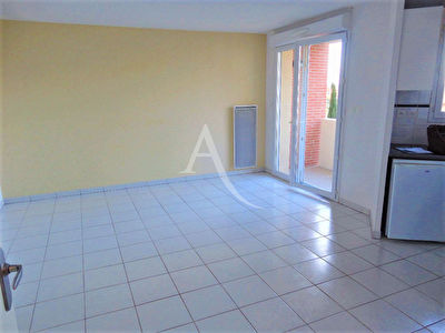 Appartement T2 45 m² COLOMIERS - Marots